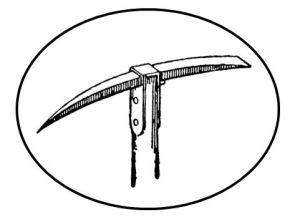 small logo FUCK