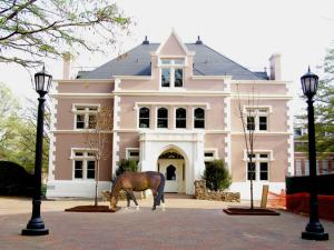 horse campus y