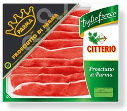 Fresco-Parma