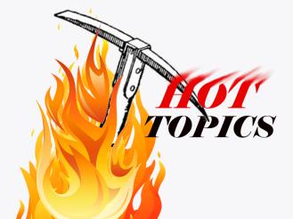 hot topics computer