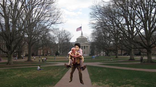 prof piggyback