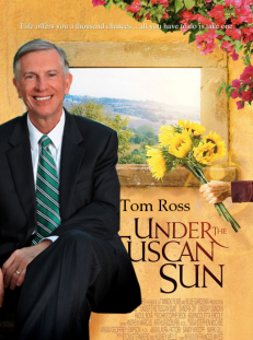 tom ross tuscan sun